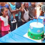 Feature: Operation Birthday Party