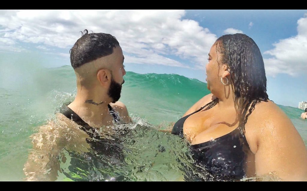 My Friend Surprised Me With A Visit In Puerto Rico! #VLOG