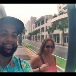 Showing My Aunt Around Puerto Rico! #Vlog
